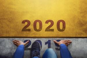 שנת 2020 וזה הזמן להרים הילוך